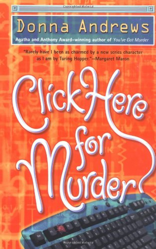 9780425188569: Click Here for Murder