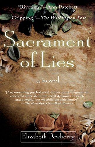 9780425188613: Sacrament of Lies