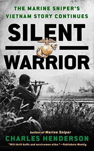 9780425188644: Silent Warrior