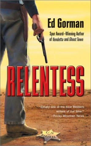 9780425188941: Relentless