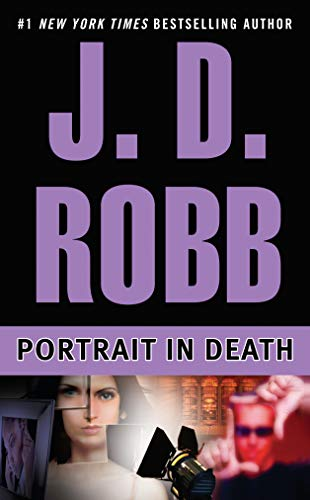9780425189030: Portrait in Death