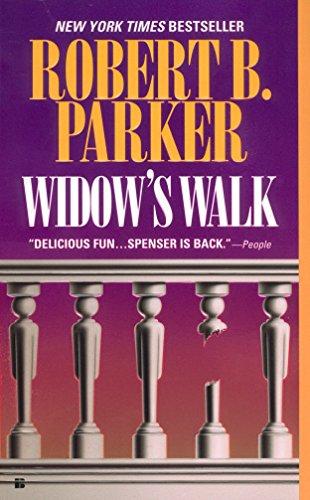 Widow's Walk (Spenser): Robert B. Parker