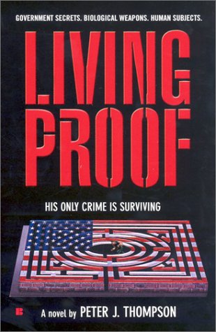 9780425189061: Living Proof