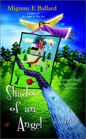 9780425189481: Shadow of an Angel
