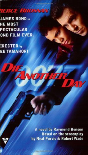 9780425189634: Die Another Day