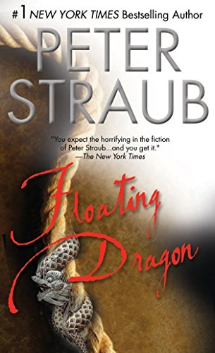 9780425189641: Floating Dragon