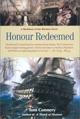 Honour Redeemed (Markham of the Marines): Connery, Tom