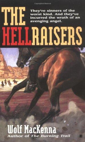 9780425189900: The Hellraisers