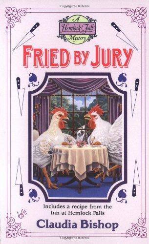 9780425189948: Fried by Jury