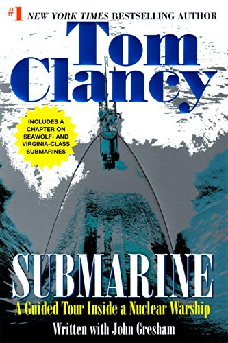 Submarine (Tom Clancy's Military Reference) (0425190013) by Clancy, Tom; Gresham, John