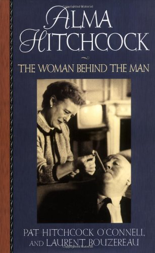 9780425190050: Alma Hitchcock: The Woman Behind the Man