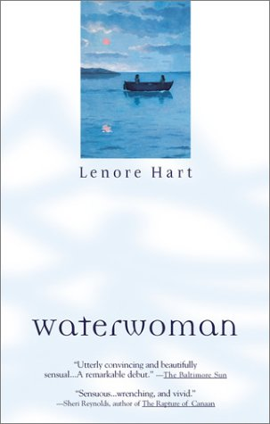 9780425190074: Waterwoman
