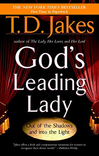9780425190166: God's Leading Lady: Out of the Shadows and into the Light