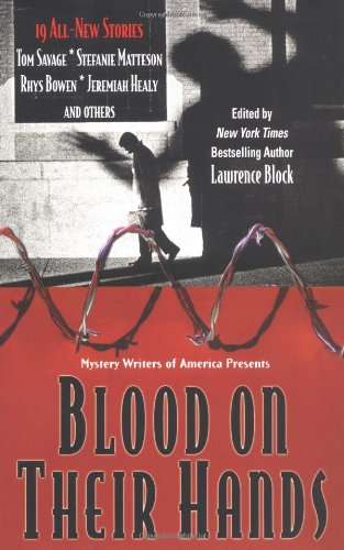 9780425190357: Blood on Their Hands