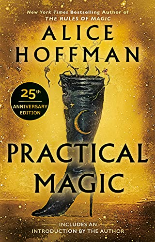 9780425190371: Practical Magic