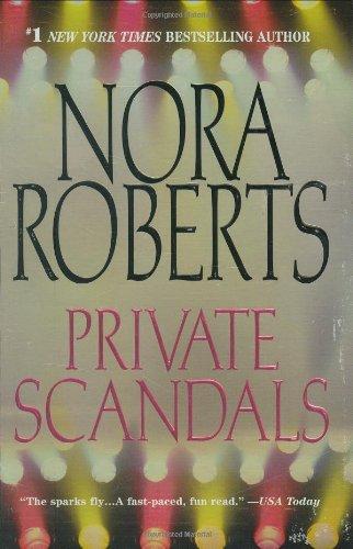 9780425190388: Private Scandals