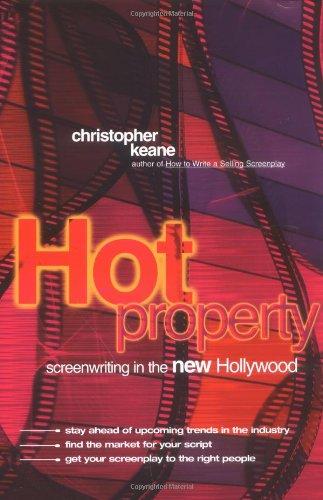 9780425190401: Hot Property