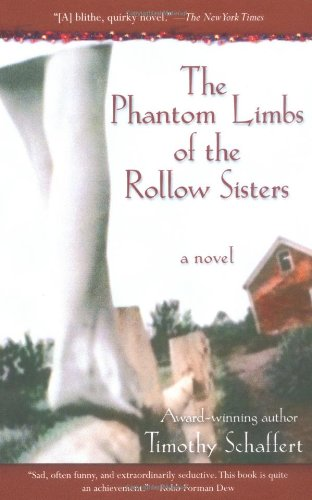 9780425190531: Phantom Limbs of the Rollow Sisters