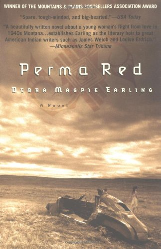 9780425190548: Perma Red