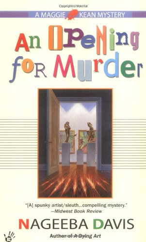 9780425190777: AN Opening for Murder