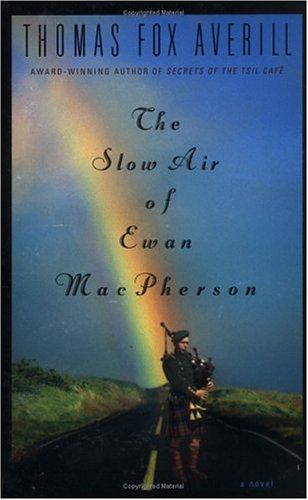 9780425190814: The Slow Air of Ewan Macpherson