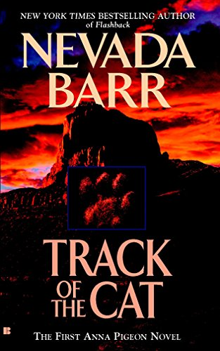 9780425190838: Track of the Cat (An Anna Pigeon Novel)