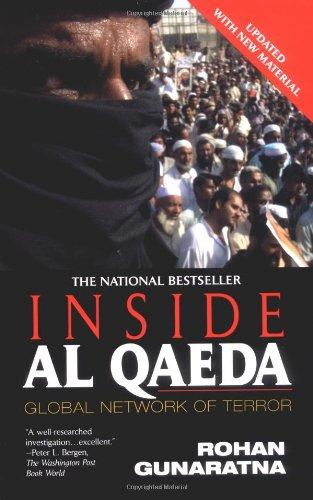 9780425191149: Inside Al Qaeda: Global Network of Terror