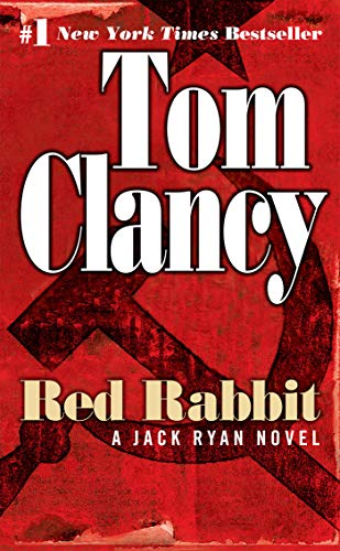 9780425191187: Red Rabbit (Tom Clancy)