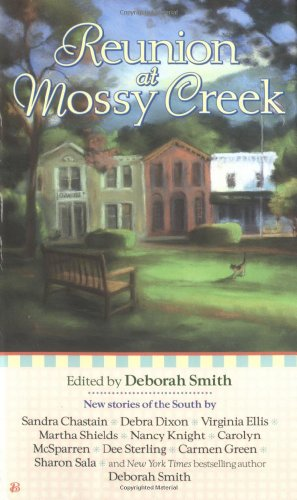 Reunion At Mossy Creek (0425191222) by Deborah Smith