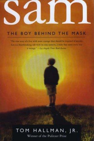 9780425191743: Sam: The Boy Behind The Mask