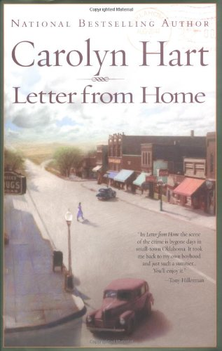 9780425191798: Letter From Home (Hart, Carolyn G)
