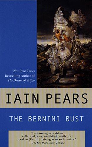 9780425191897: The Bernini Bust (Art History Mystery)