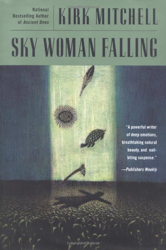 Sky Woman Falling: Library Edition