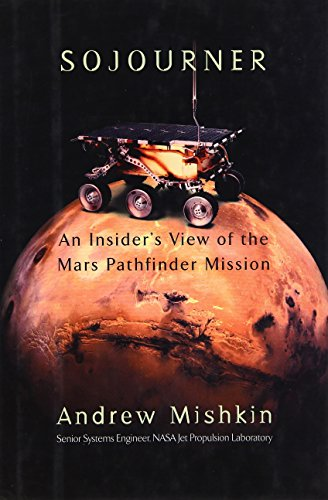 9780425191996: Sojourner: An Insider's View of the Mars Pathfinder Mission