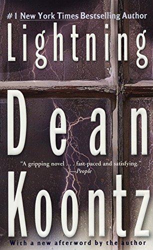 9780425192030: Lightning