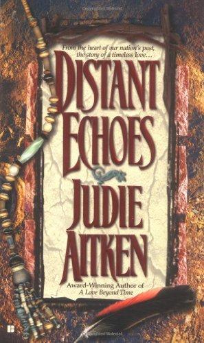 Distant Echoes (Berkley Sensation): Aitken, Judie