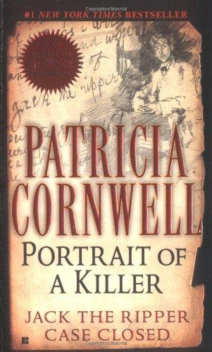 9780425192733: Portrait Of A Killer: Jack The Ripper Case Closed