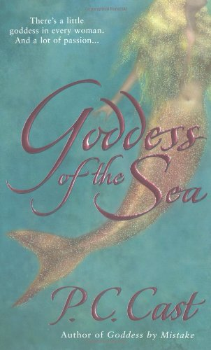9780425192795: Goddess of the Sea (Goddess Summoning, Book 1)