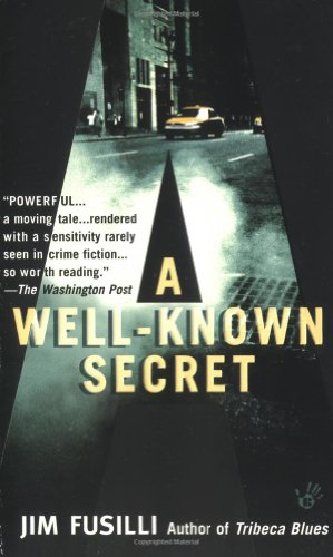 9780425192801: A Well-Known Secret
