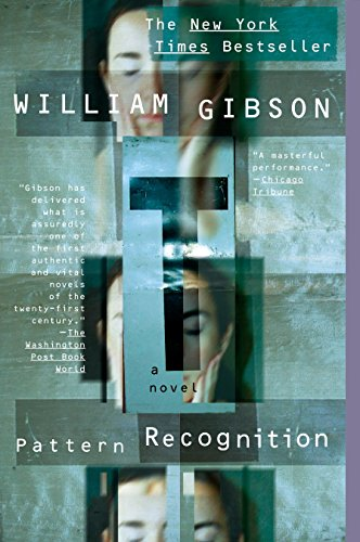 9780425192931: Pattern Recognition (Blue Ant)