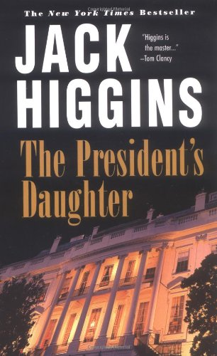 9780425192948: The President's Daughter
