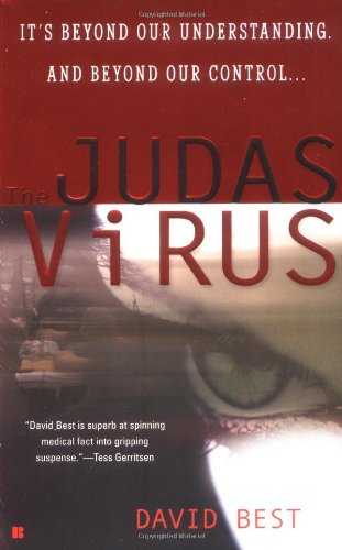 9780425192986: The Judas Virus