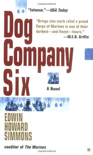 9780425193006: Dog Company Six