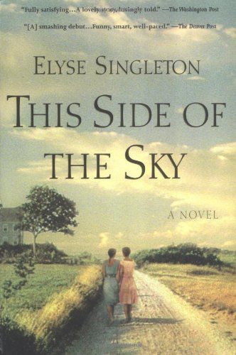 9780425193129: This Side Of The Sky