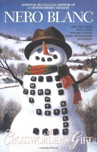 9780425193150: A Crossworder's Gift
