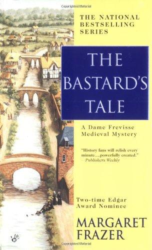 9780425193297: The Bastard's Tale (Sister Frevisse Medieval Mysteries)