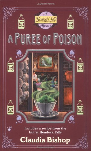 9780425193310: A Puree Of Poison (#11)