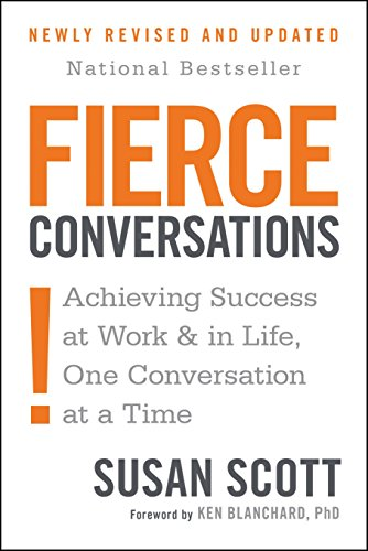 9780425193372: Fierce Conversations: Achieving Success at Work and in Life One Conversation at a Time