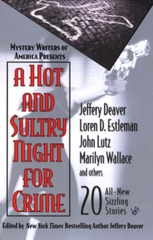 9780425193693: A Hot And Sultry Night For Crime