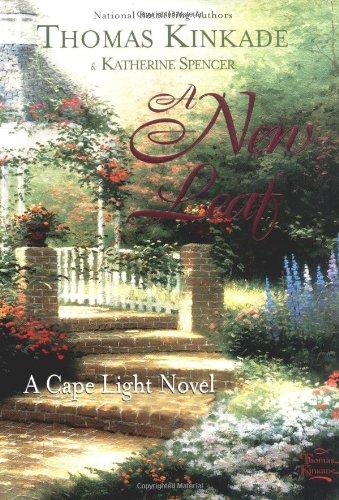 9780425193983: A New Leaf: A Cape Light Novel (Cape Light Novels)